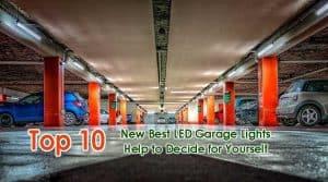 Best LED Garage Lights