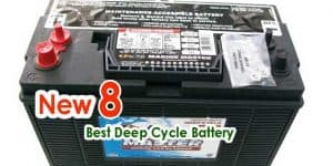 Best Deep Cycle Battery