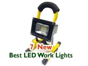Best LED Work Light