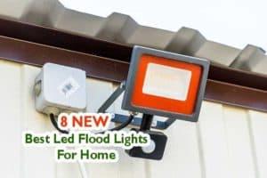 best led flood lights